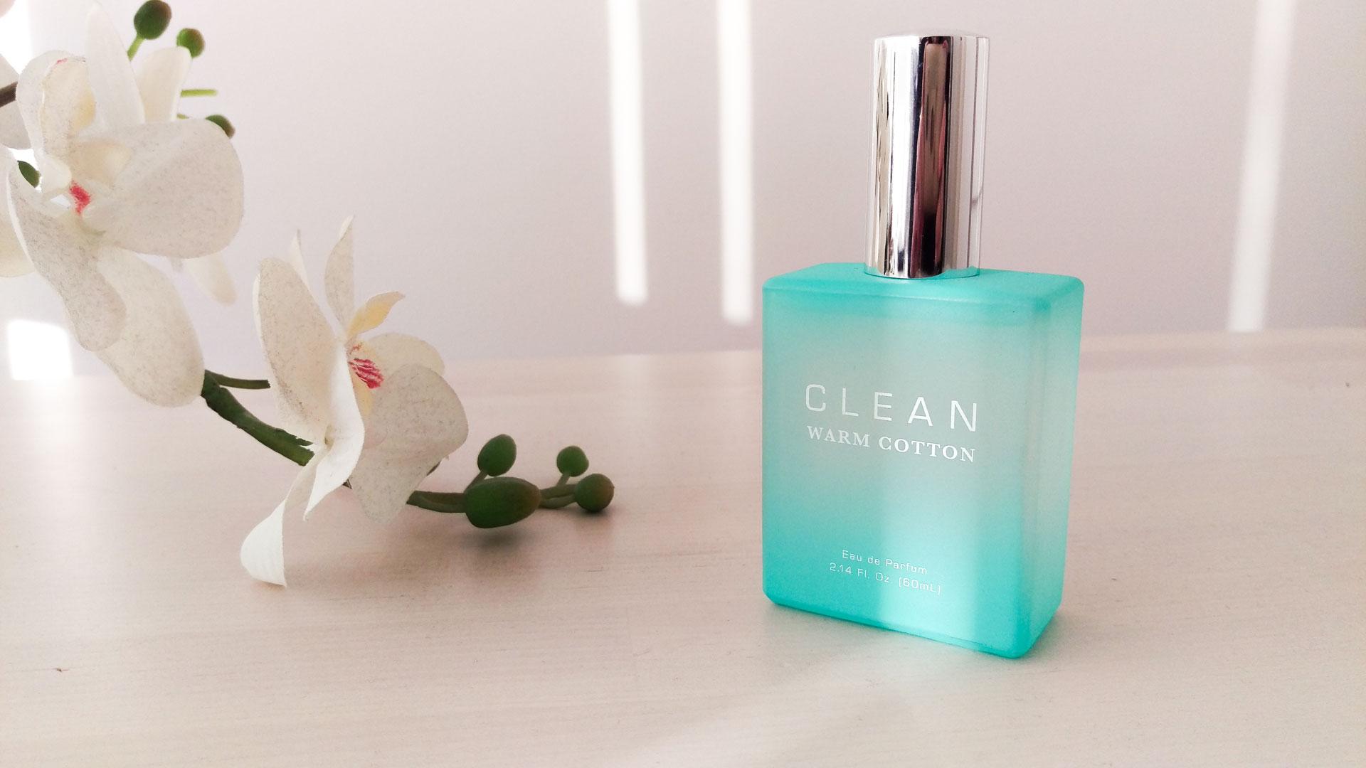 Clean Warm Cotton 60 ml parfume darieflavour