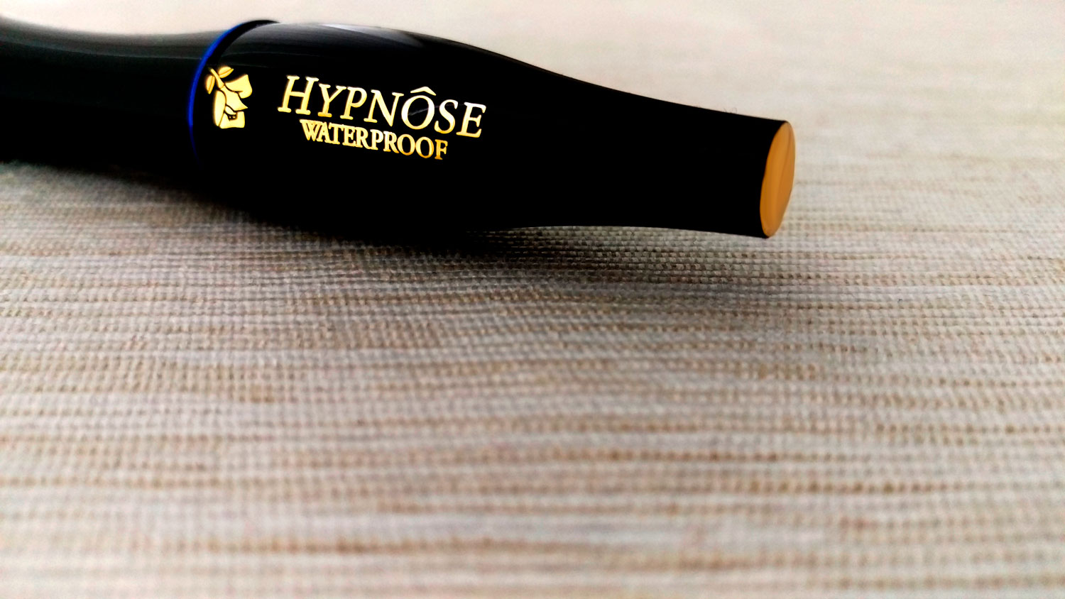 Lancome hypnose waterproof mascara anmeldelse darieflavour