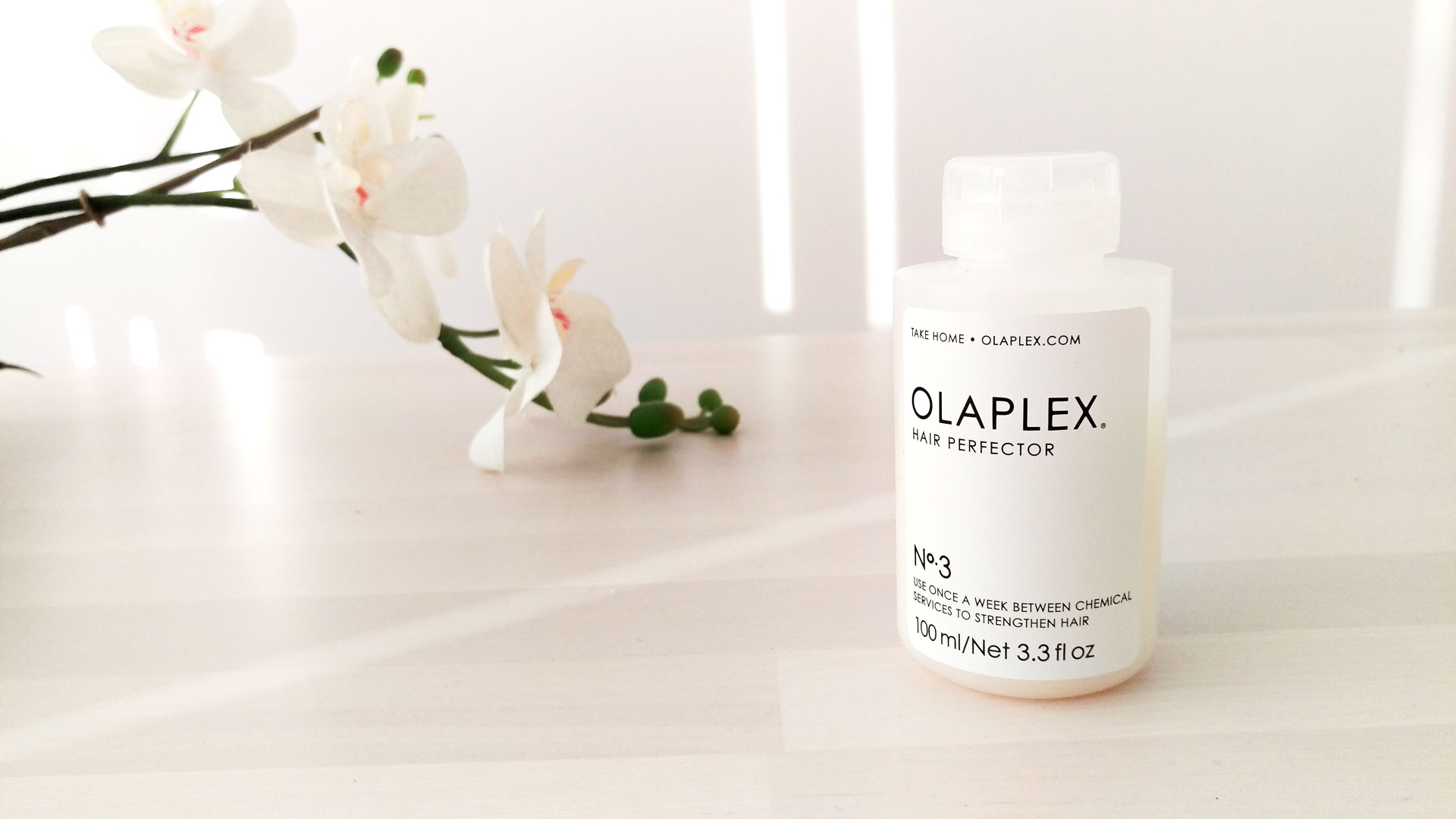 Olaplex No. 3 100 ml. darieflavour