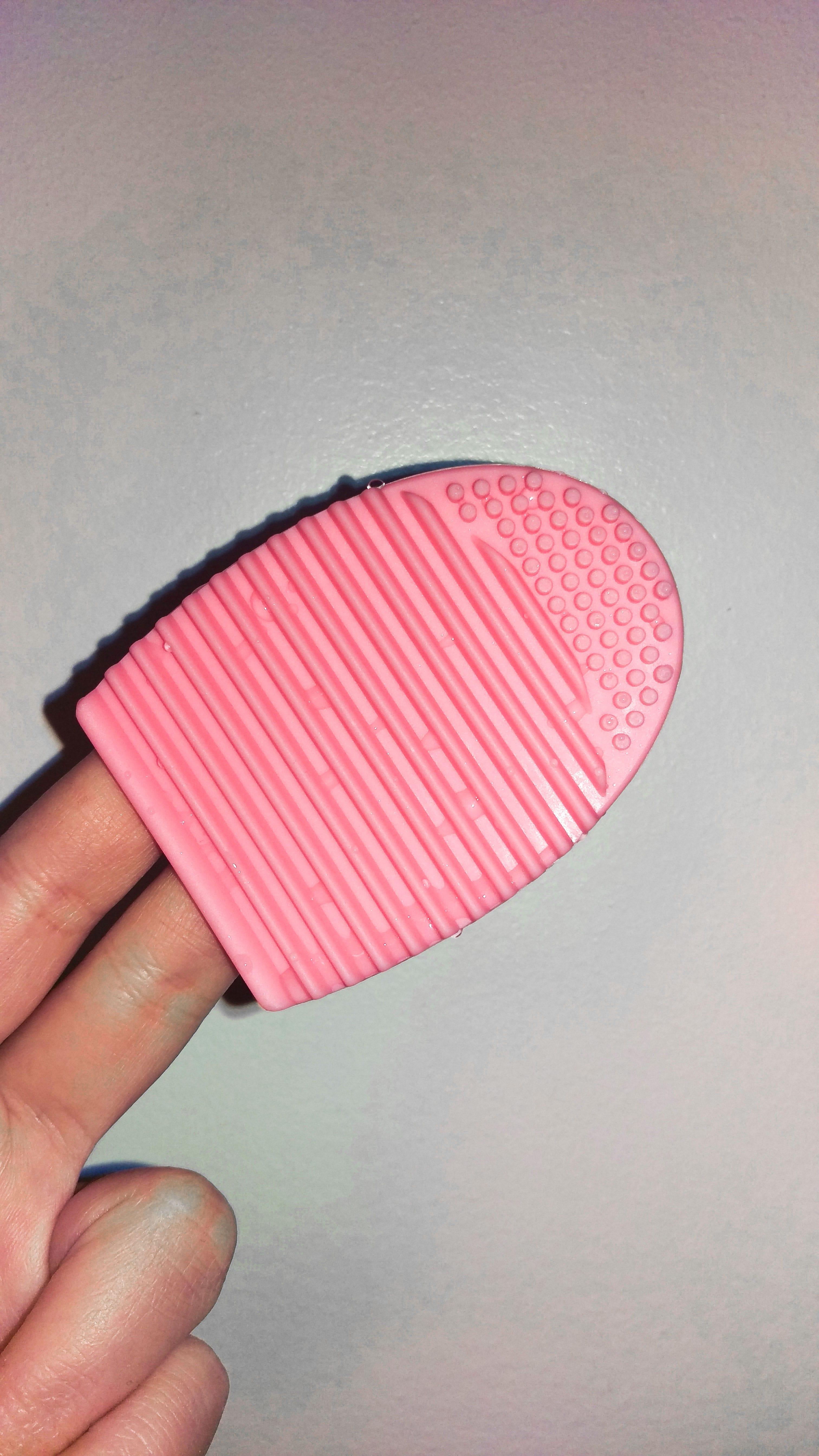 Rengøring af børste billede 2