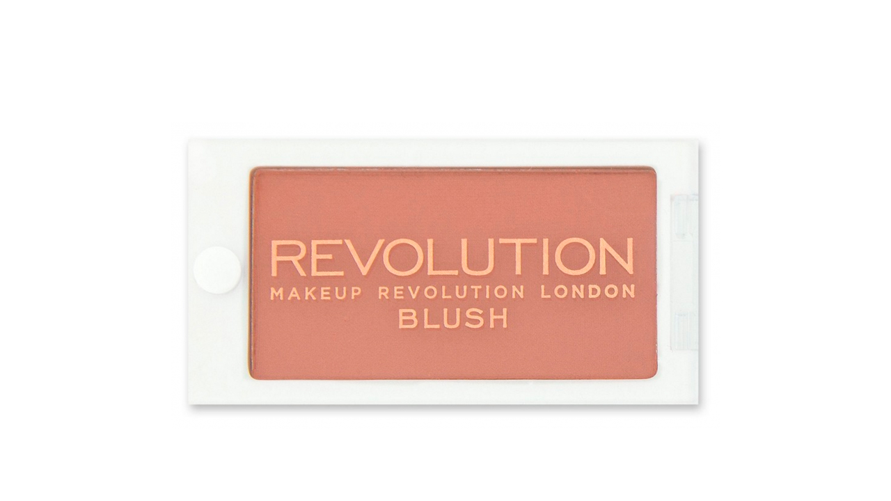 revolution makeup blush love darieflavour
