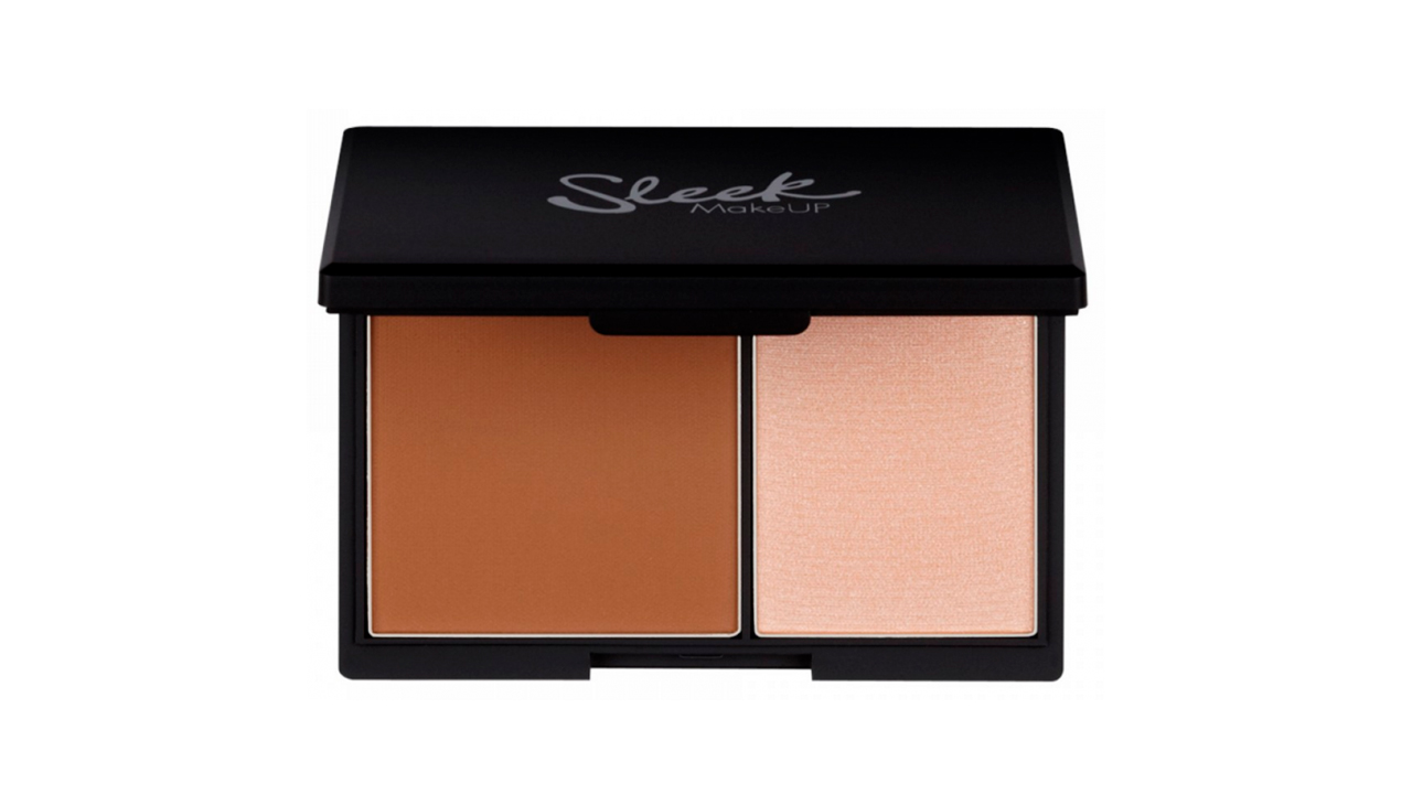 Sleek Makeup Face contour kit light darieflavour