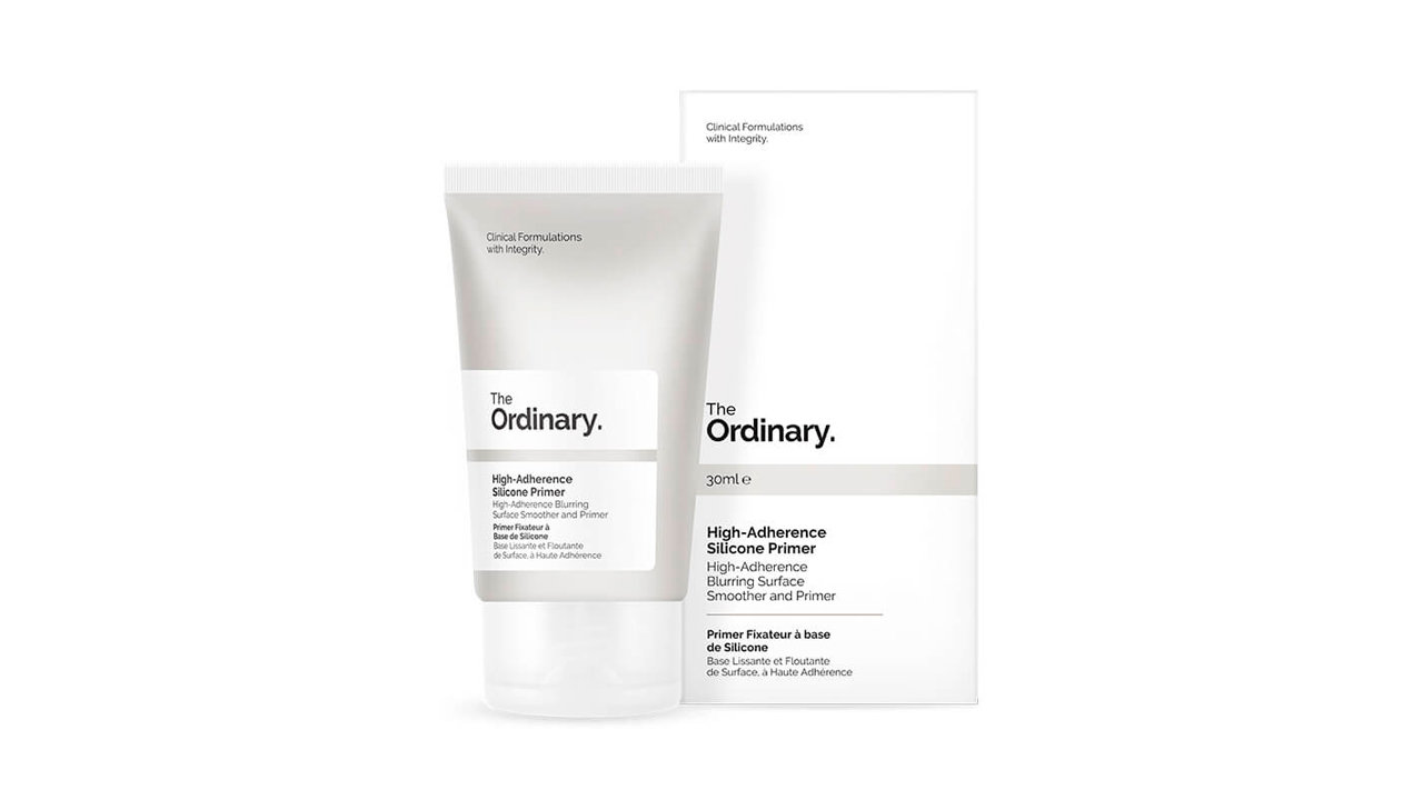 The Ordinary High Adherence Silicone Primer darieflavour